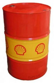 Shell Heat Transfer Oil S2/209L (korábban Thermia B)