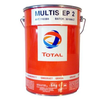 Total Multis EP2 18KG