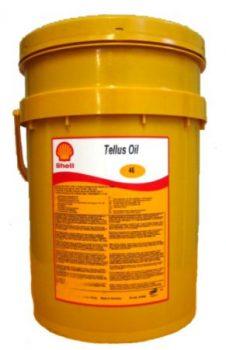 Shell Tellus S2 M 68/20L (Tellus 68 HLP)