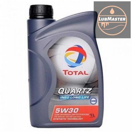 Total Quartz Ineo Longlife 5w30 (VW 504/507.00) 1L