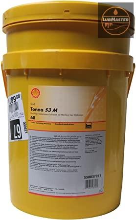 Shell Tonna S3 M 68/20L (Tonna S 68)