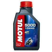 Motul 5000 4T 10w40 1L