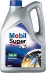 Mobil Super 1000 X1 15w40/5 liter