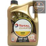 Total Quartz 9000 Energy 0w40 1L
