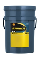 Shell Rimula R5E 10w40 20L (korábban Rimula Super FE)