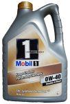 Mobil 1 FS 0W-40/4L