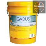 Shell Gadus S3 V460 2 20KG (Albida HD2)