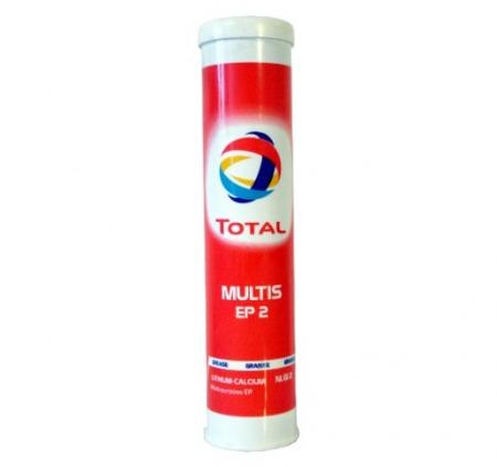 Total Multis EP2 0,4KG