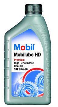 Mobilube HD 80w90/1L