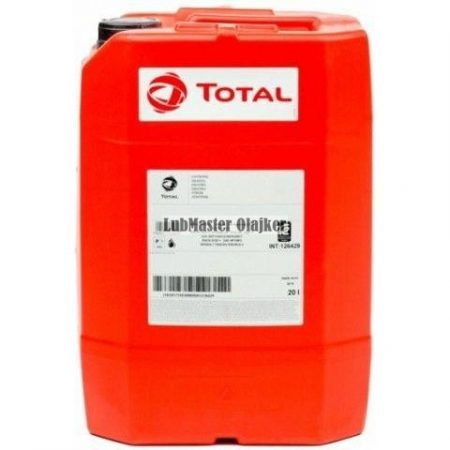 Total Multiagri TM 20w40 (STOU) 208L