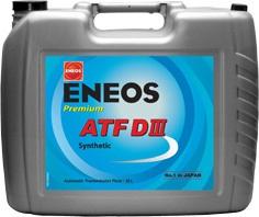 Eneos Premium ATF DIII (Dexron III) 20L