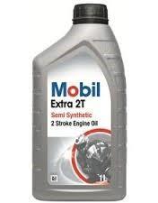 Mobil Extra 2T/1L