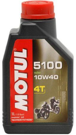 Motul 5100 4T 10w40 1L