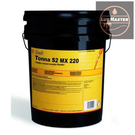 Shell Tonna S2 M 220/20L (Tonna T 220)