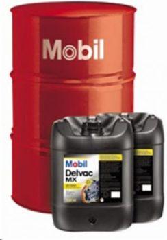 Mobil Delvac MX 15w40 208L