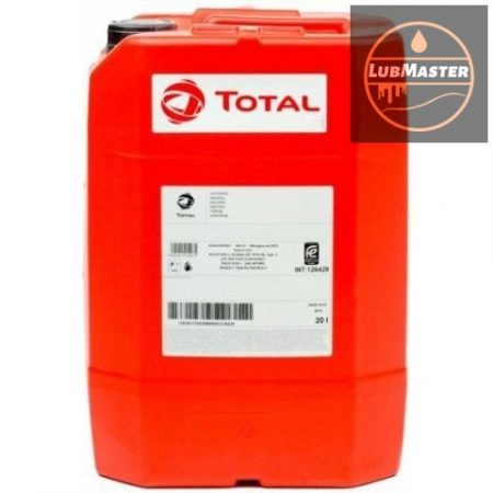 Total Transmission TI 75w80 20L