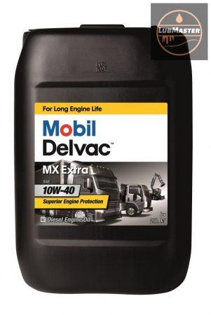 Mobil Delvac MX Extra 10w40 20L