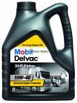 Mobil Delvac XHP Extra 10W40/4L
