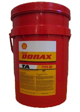 Shell Spirax S2 ATF AX/20L (Donax TA)