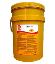 Shell Tellus S2 M 22/20L (Tellus 22)