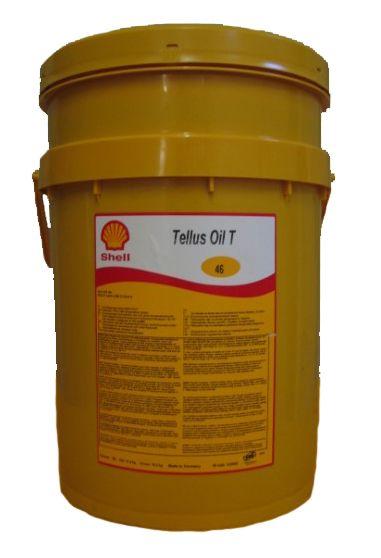 Shell Tellus S3 M
