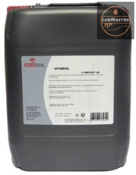 Orlen Hydrol L-HM/HLP 46/10L