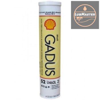 Shell Gadus S2 U460L 2/0,4KG (Darina R2)