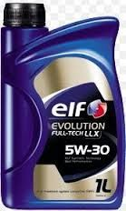ELF Evolution Full-Tech LLX 5W-30 1L/5L