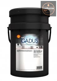 Shell Gadus S4 V45AC 00/000 20KG (Retinax CSZ)