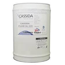 Cassida Fluid GL 150/220/320/460/680  10L