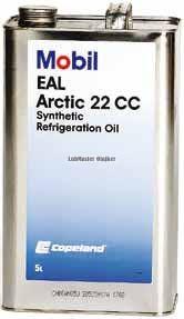 Mobil EAL Arctic 22CC/5L
