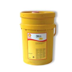 Shell Omala S4 GXV 220/20L
