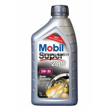 Mobil Super 2000 X1 5W-30/1L
