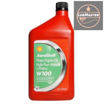 Shell Aeroshell W100/0,946L