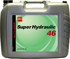 Eneos Super Hydraulic 46 (HLP) 20L