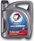 Total Rubia TIR 8900 10w40 5L