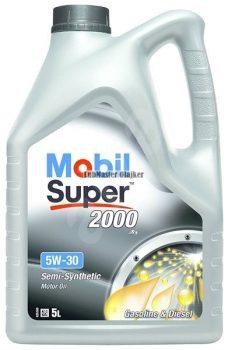 Mobil Super 2000 X1 5W-30/5L