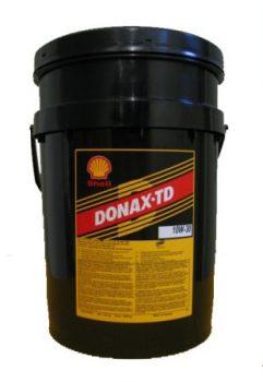 Shell Spirax S4 TXM/20L (Donax TD 10w30 UTTO)