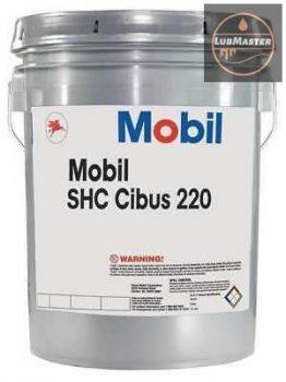 Mobil SHC Cibus 220/20L