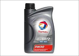 Total Quartz Ineo MC3 5w30 1L/5L