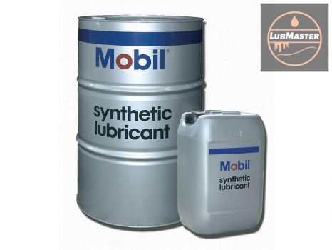 Mobil Gas Compressor Oil/208L