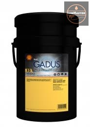 Shell Gadus S2 V220AD 2/20KG (Retinax HDX2)