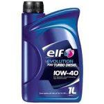 ELF Evolution 700 Turbo Diesel 10W-40 1L/5L