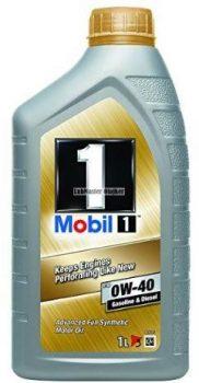 Mobil 1 FS 0W-40/1L