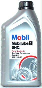 Mobilube 1 SHC 75w90 1L