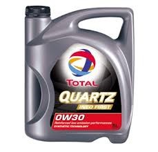 TOTAL QUARTZ INEO FIRST 0W30 4L/5L