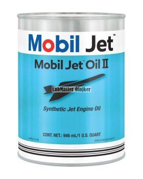 Mobiljet Oil II/0,95L