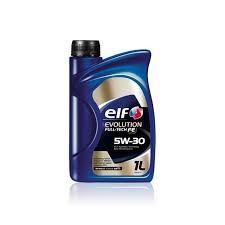 ELF Evolution Full-Tech FE 5W-30 1L/5L