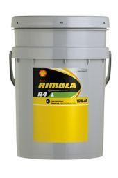 Shell Rimula R4L 15w40 20L (korábban Rimula Super)