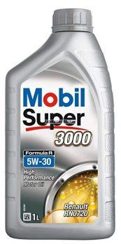 Mobil Super 3000 Formula R 5W30/1L